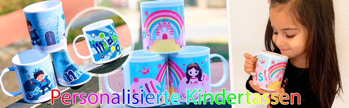Kinderbecher