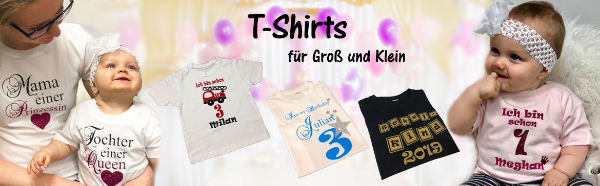 Banner 1 T-Shirts